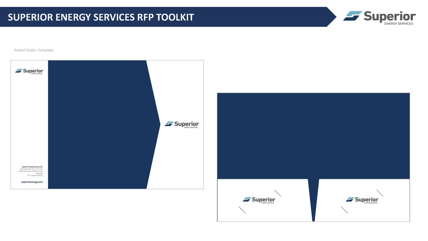 RFP Toolkit — Jennifer Greneaux