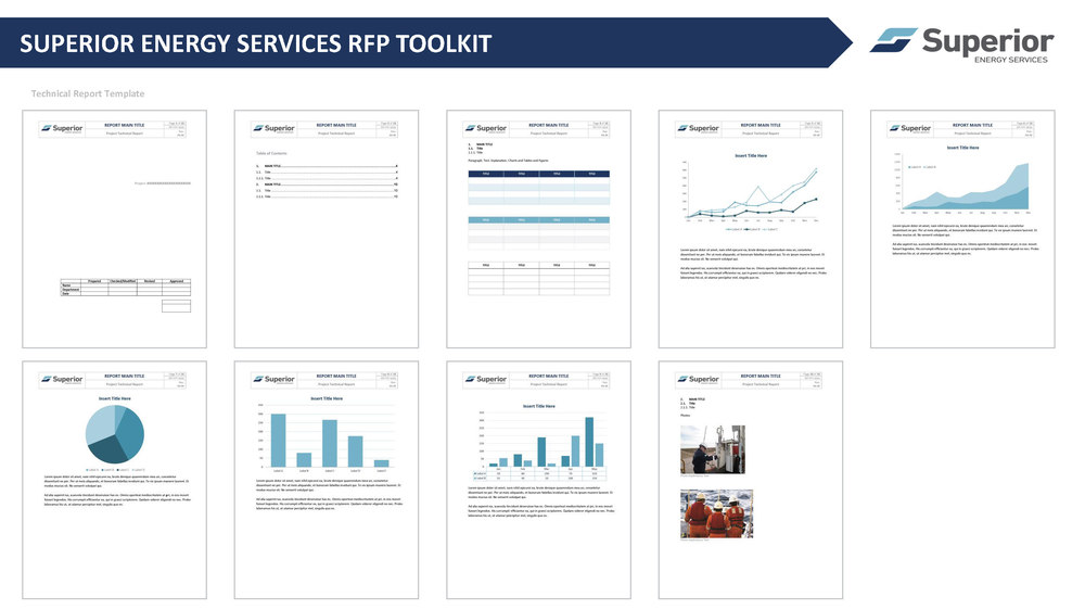 RFP Toolkit — Jennifer Greneaux
