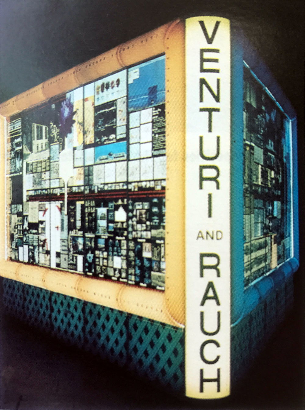 Venturi and Rauch, Architects and Planners Retrospective. Whitney Museum of American Art. 1972. Venturi, Robert and Denise Scott Brown.  Architecture as Signs and Symbols: For A Mannerist Time . Cambridge: Belnap Press, 2004.