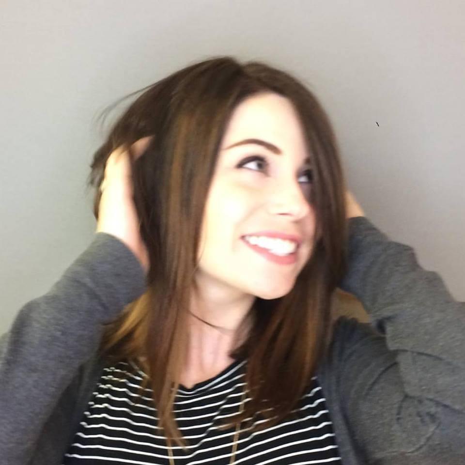 Megan Jacobs
