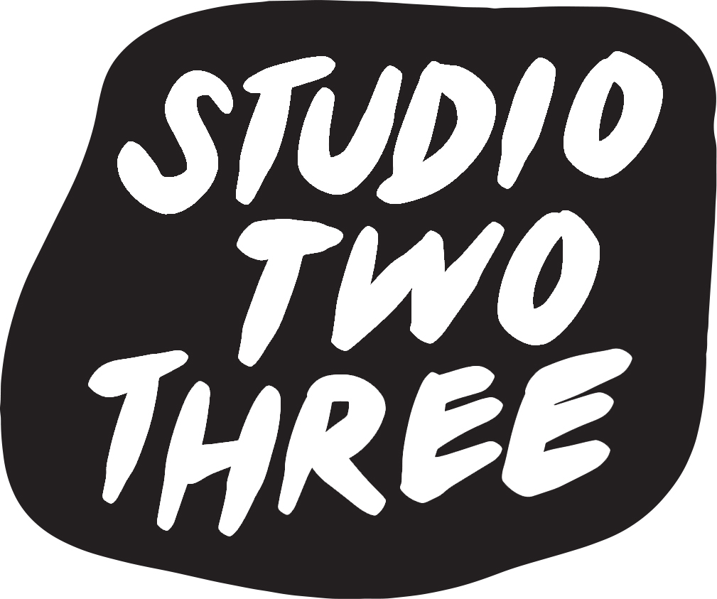 Studio Two Three - Coworking Art Studio In Richmond, Virginia