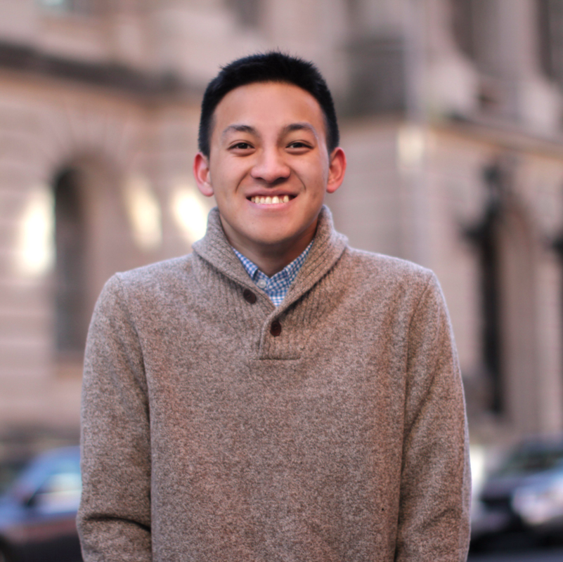 Victor Wang Project Manager Class of 2018