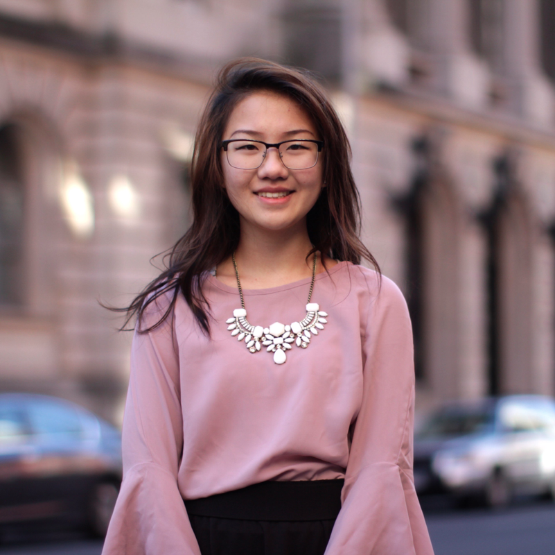 Chaokun Wangli Staff Consultant Class of 2020