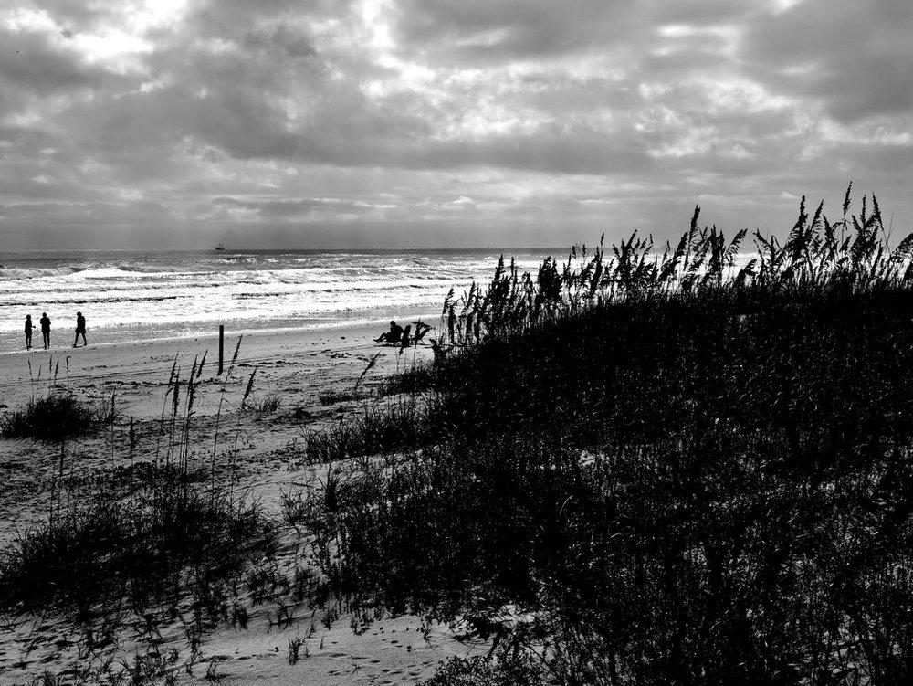 Whispering Dunes