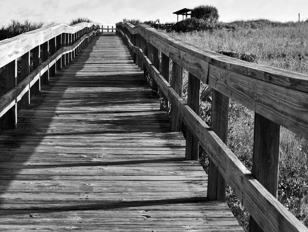 Seaside Dock