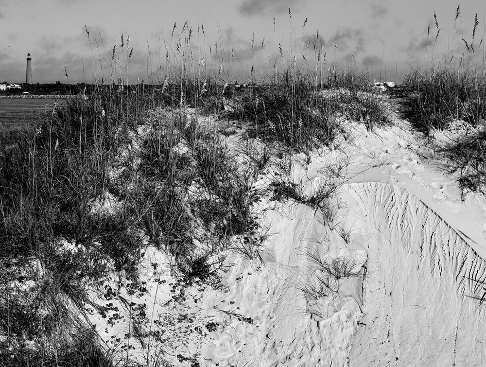 Lighthouse Dunes