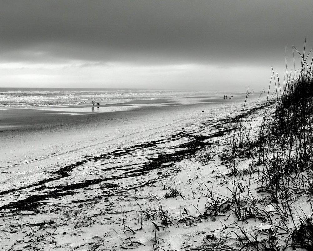 Looming Beach