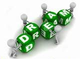 Dream Word A