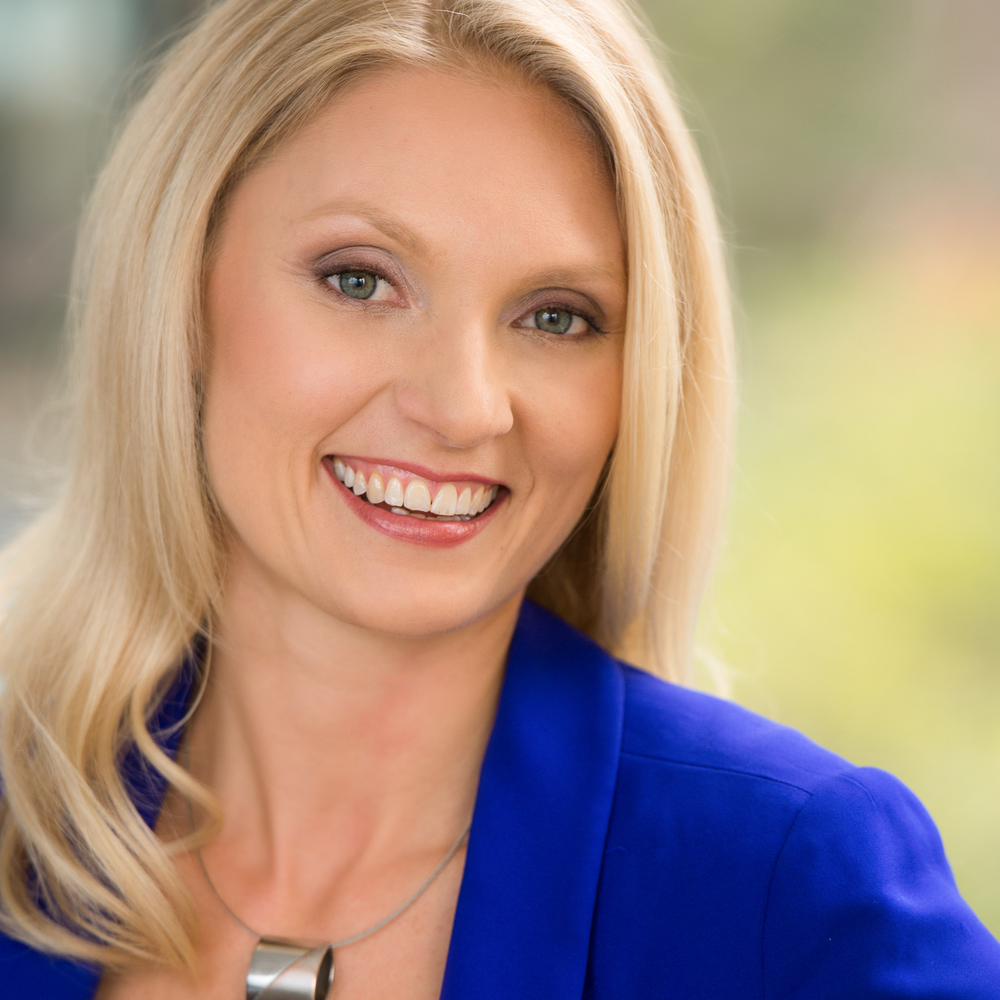 Brandee Carter, Elevate Wealth Management