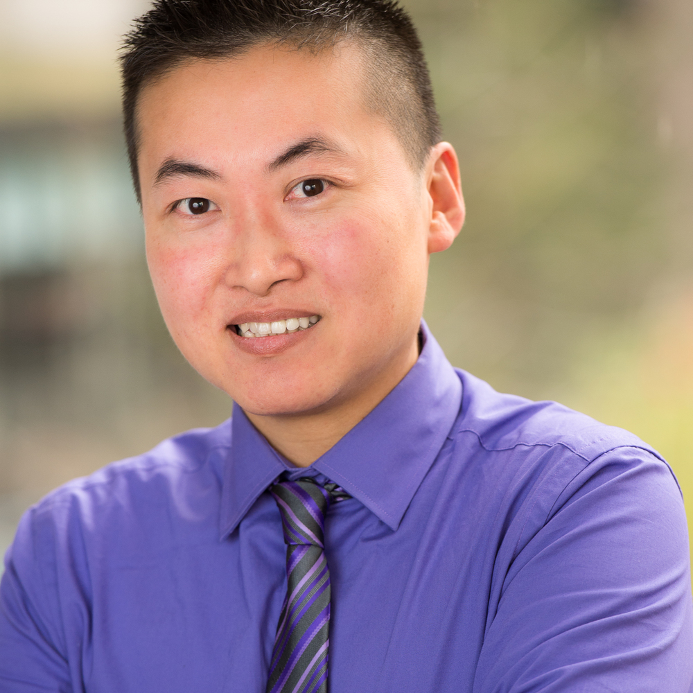 Garrick Chan, Elevate Wealth Management