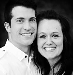 Matthew & Elora Collver