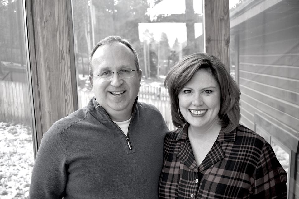 Lisa & Eric Clements