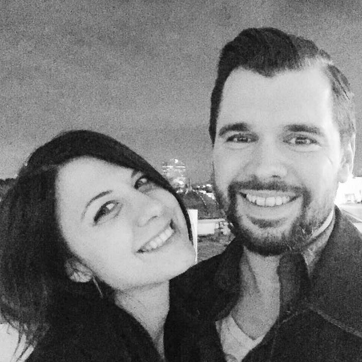 Nathan & Jessica Kollar