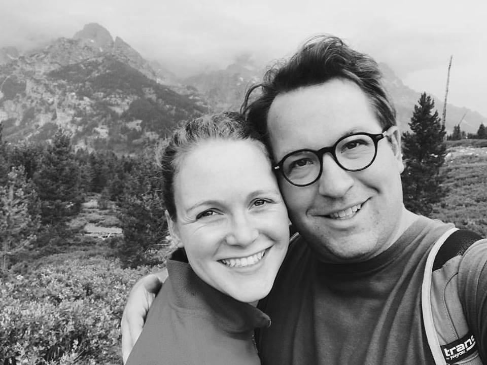 Eric & Sarah Hoke