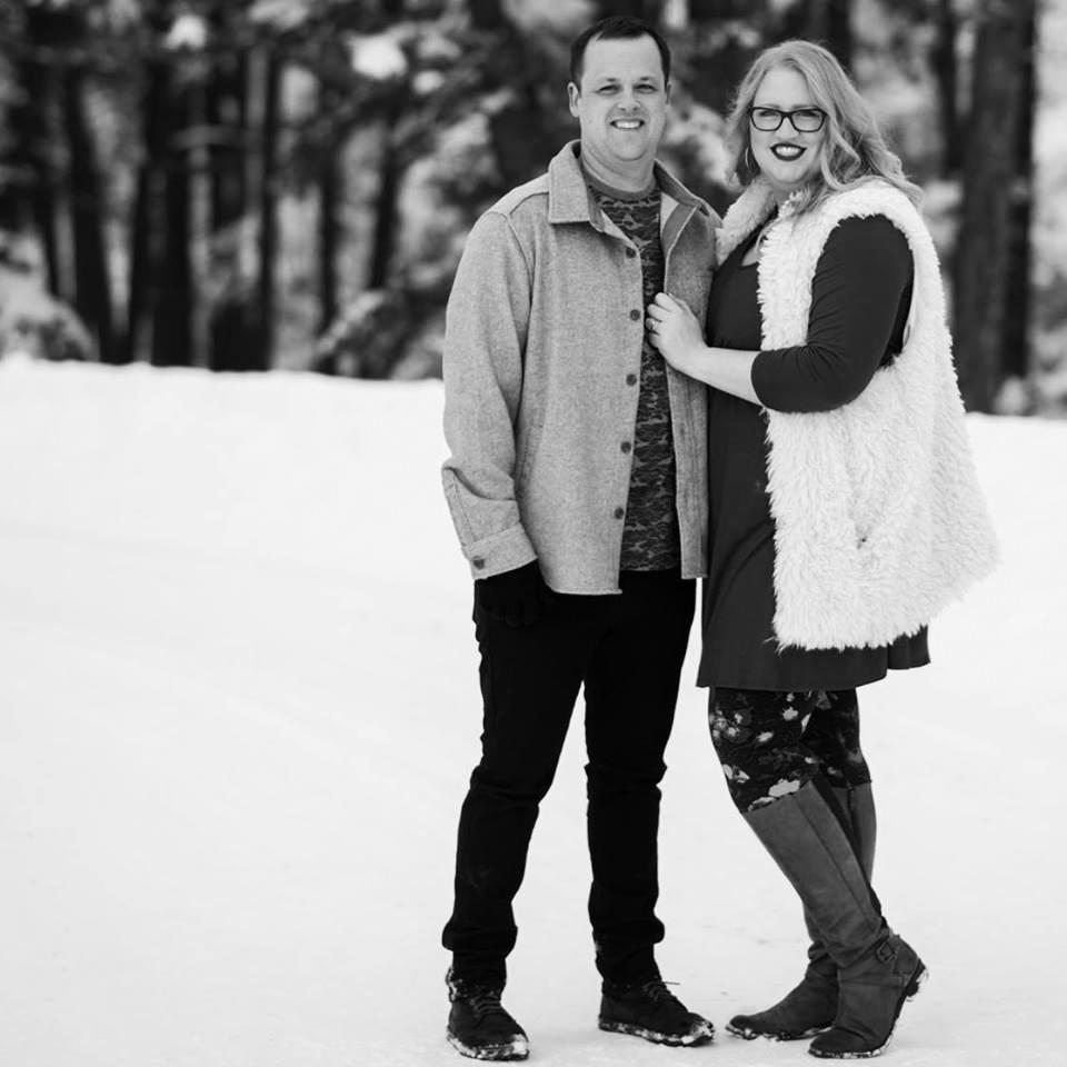Ben & Kathy Cannon