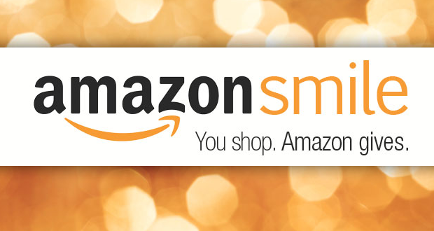 Click the AmazonSmile logo to begin supporting The Ryan Rorie Foundation with your Amazon purchases today!