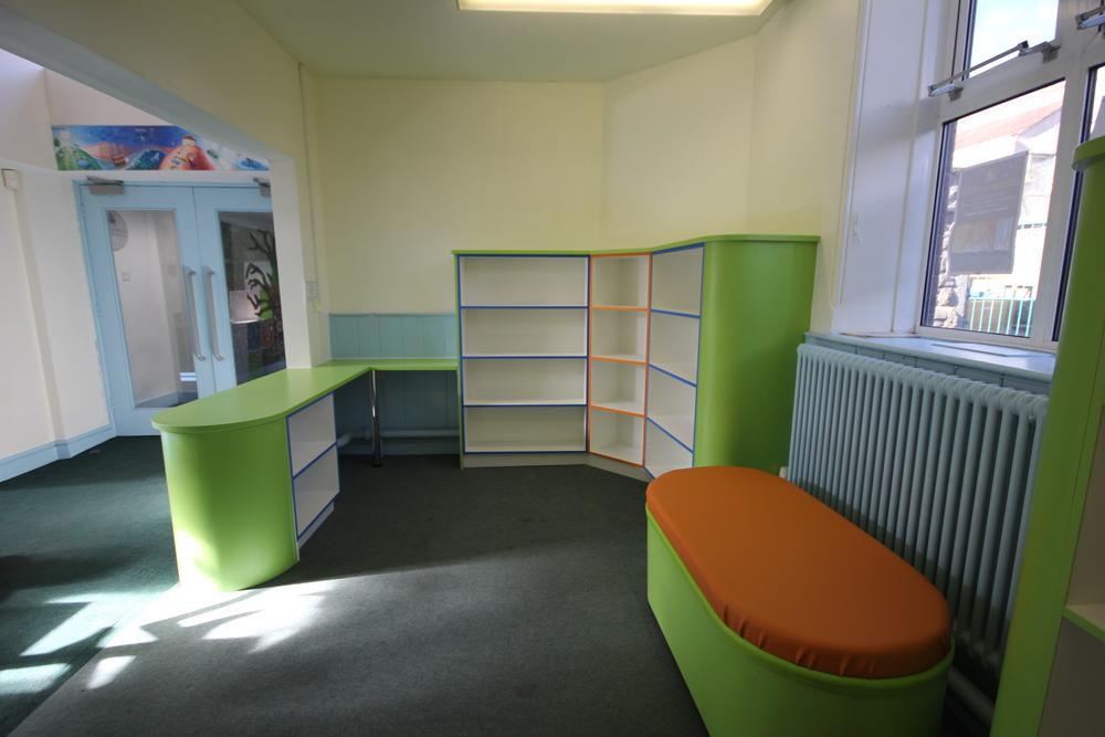Librarians Workstation