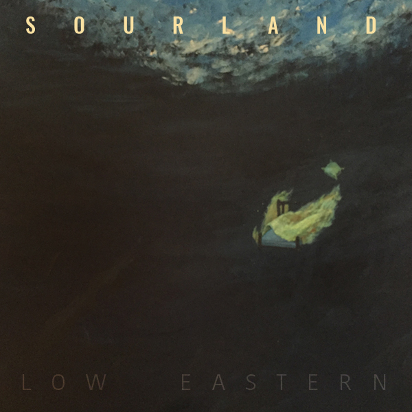 With its second EP Low Eastern, Sourland sees the addition of mandolins and vocal swells.