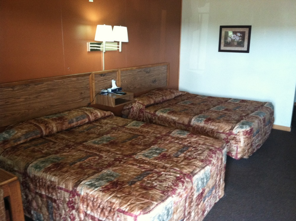 Welcome To  Fair Value Inn  Just off Interstate 90