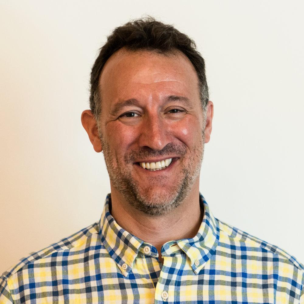 Jeff Klepfer