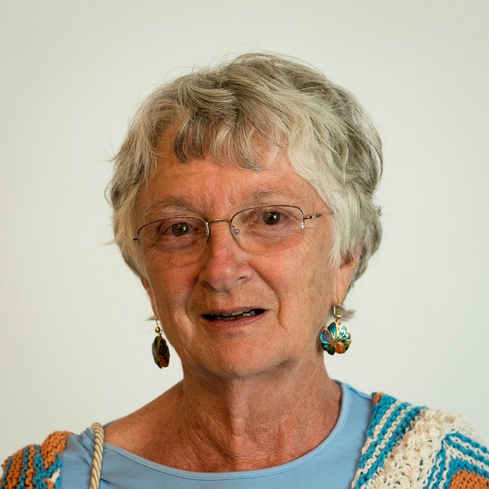 Lucille Goodwyne
