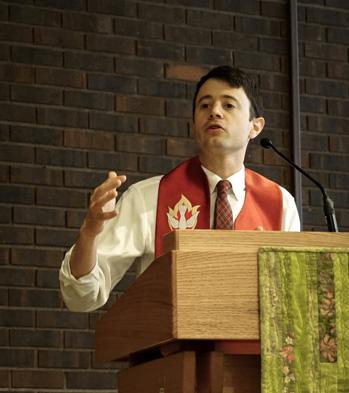 December 24, 2018 — St  Luke Presbyterian Church