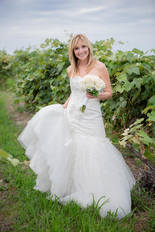 Keuka Lake Wedding at the Garret Chapel | Joe Hy Photography