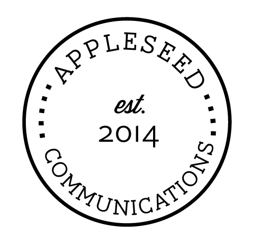 About — Appleseed Communications