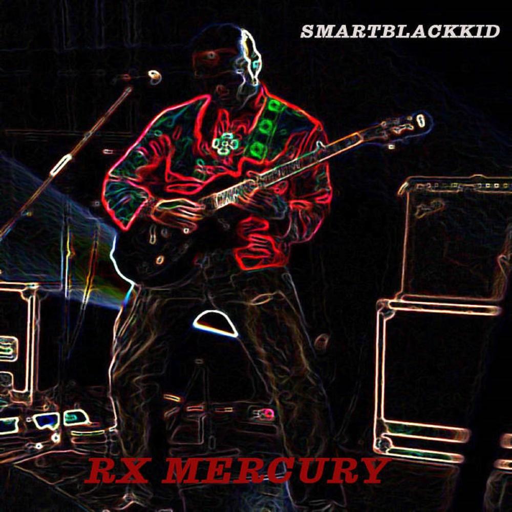 Rx Mercury (Retrograde Mercury)
