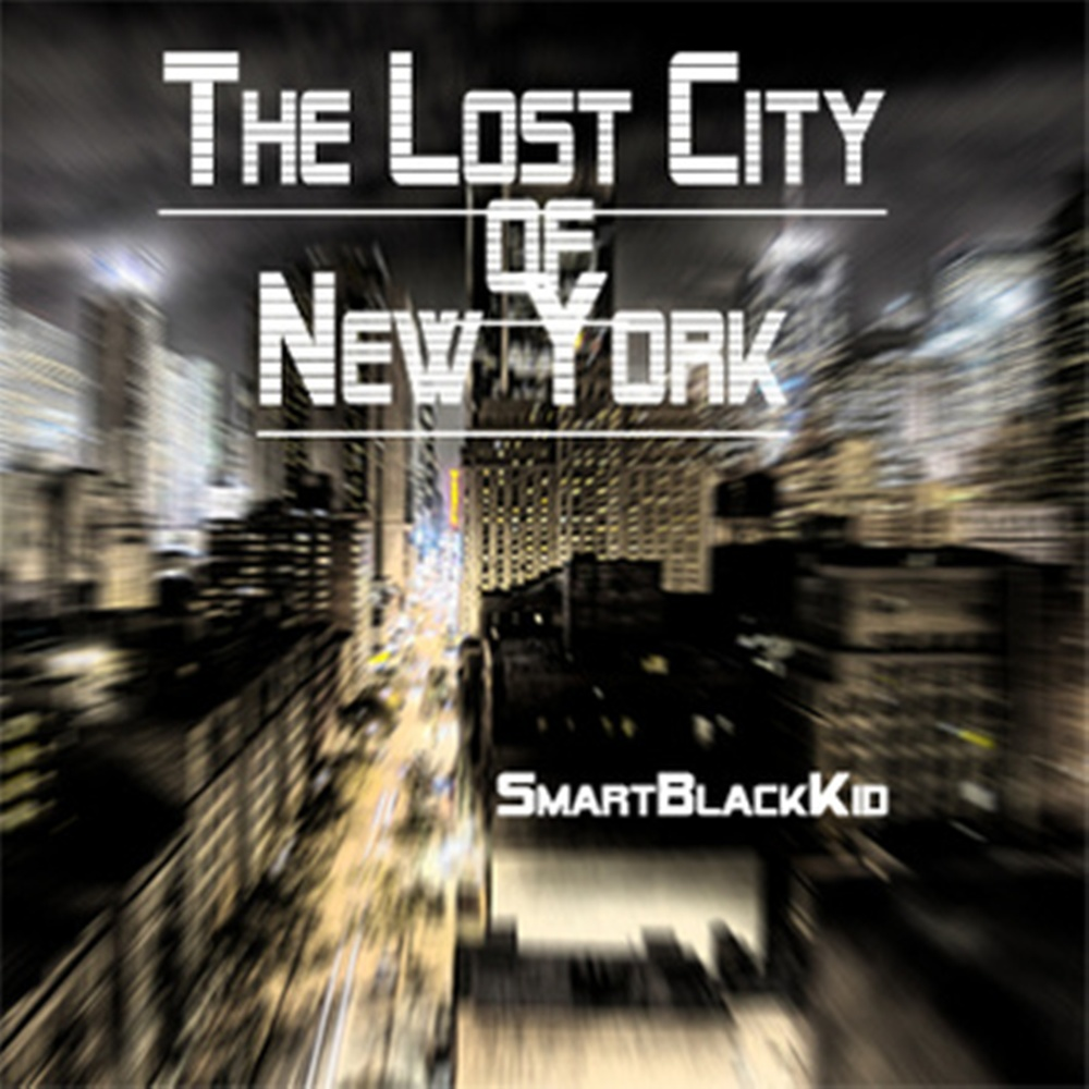 The Lost City of New York