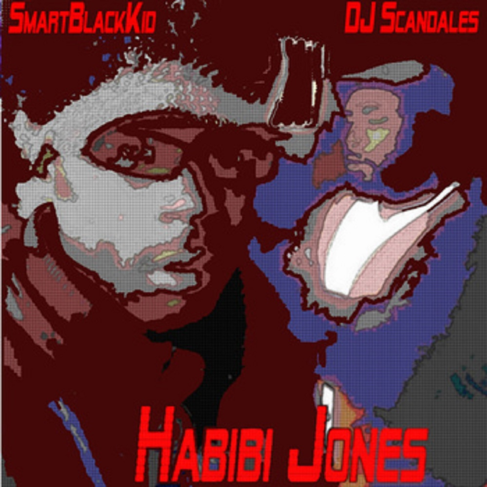 Habibi Jones