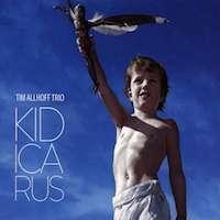 Tim Allhoff Trio KID ICARUS