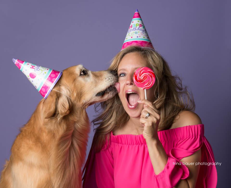Izzy.Trina.lollipop.birthday