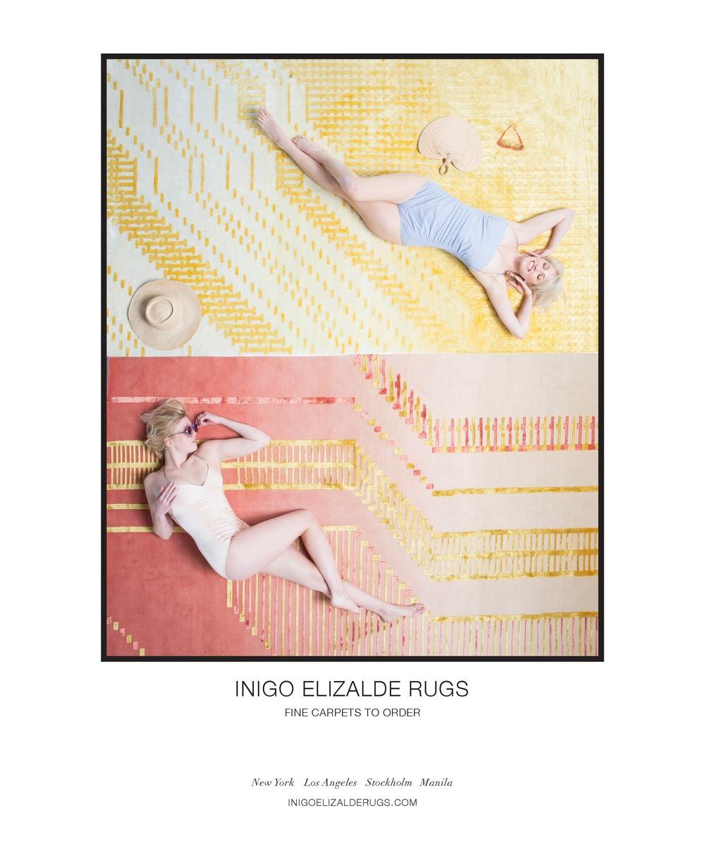 inigo elizalde rugs