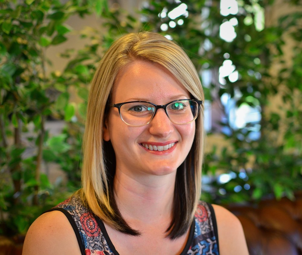 Lisa Schwander, Teaching Specialist for Children