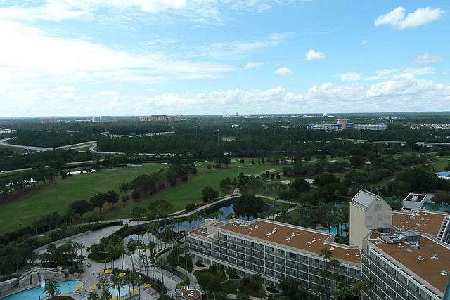 Orlando, Florida (2014)