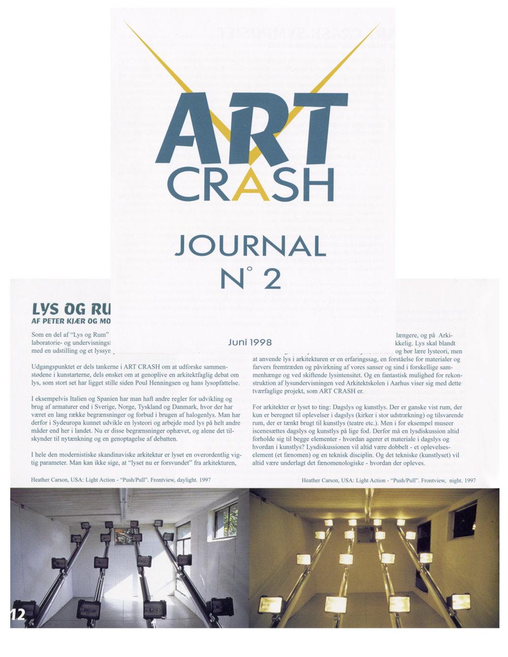 Art Crash
