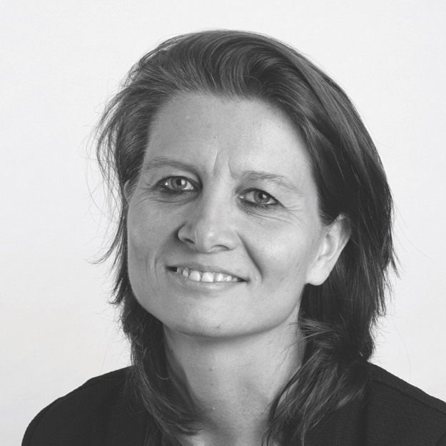 Katrien Donneux  architect - partner