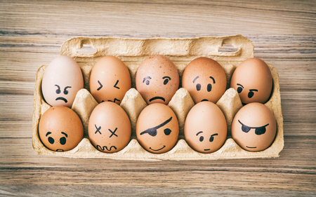 emotional intelligence eggs
