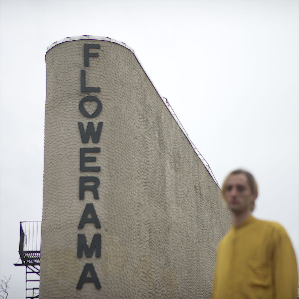 HNRY FLWR - FLOWERAMA
