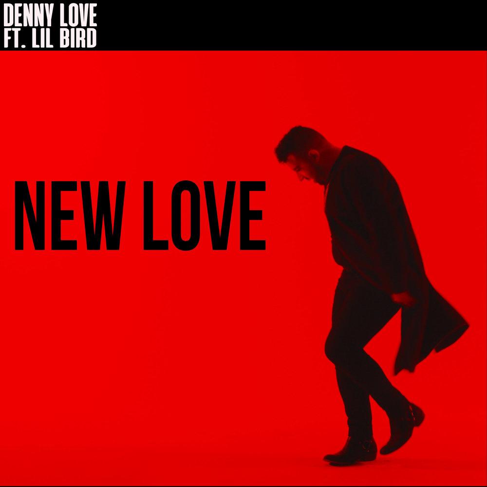 DENNY LOVE - NEW LOVE