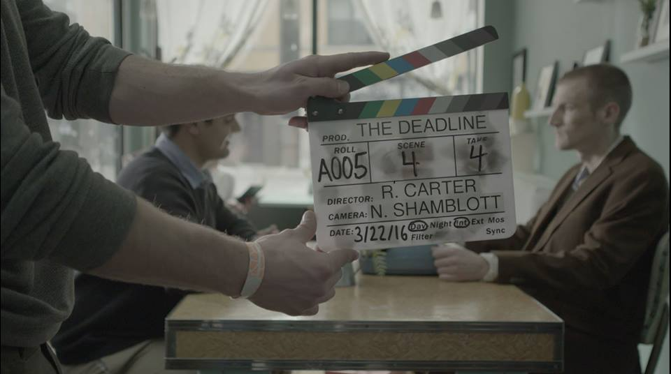 The Deadline (2016)