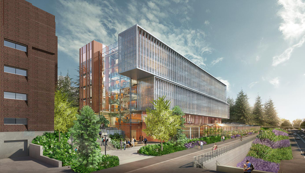 University of Washington Life Sciences