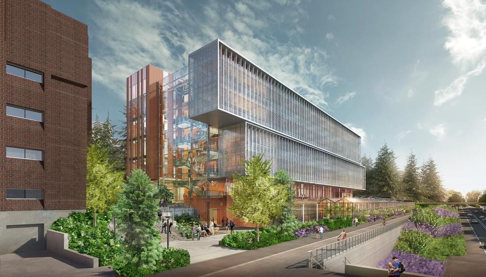 University of Washington Life Sciences