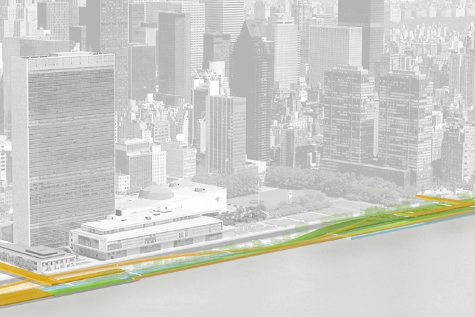 East River Development Plan