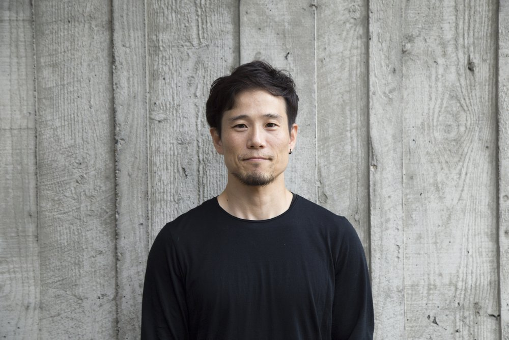 Yuichiro Tsutsumi