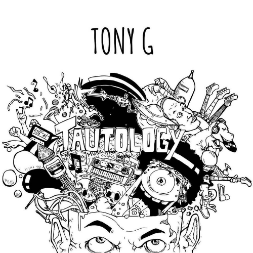 Tony G  Tautology [Beat Tape]