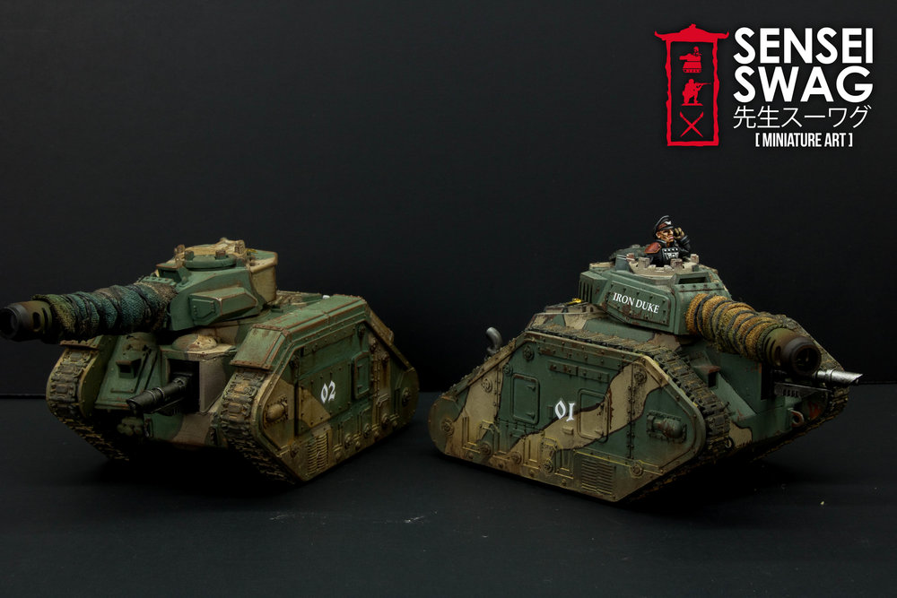 Cadian Armored Company Leman Russ 40k Tanks-2.jpg