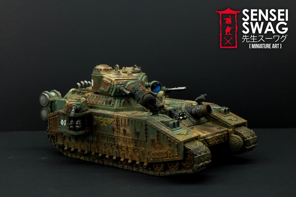 Cadian Armored Company Leman Russ 40k Tanks-1.jpg