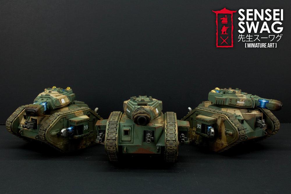 Cadian Armored Company Leman Russ 40k Tanks-5.jpg